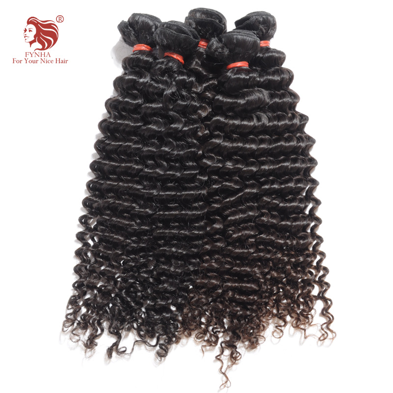 ФОТО 2pcs/lot Peruvian vigin hair deep curly 7A peruvian curly human hair weave natural black 12-30