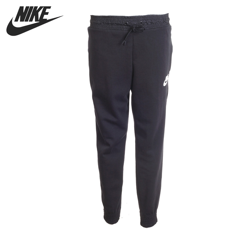 Original New Arrival 2017 NIKE AS W NSW AV15 PANT FLC Women's Pants Sportswear original new arrival 2017 nike as w nsw crw flc jdi women s pullover jerseys sportswear