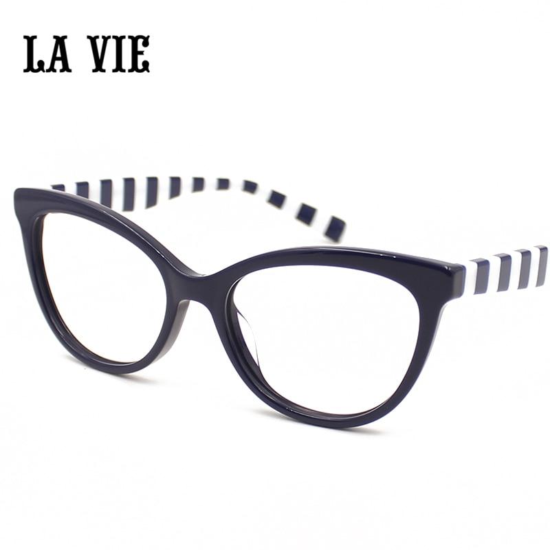 LA VIE Brand 2016 Kornizat e reja të Spektaklit Acetat 4 Ngjyrat për Rininë e 10-15 Viteve Për Fëmijët Syzet Kornizat Optike # SA-020