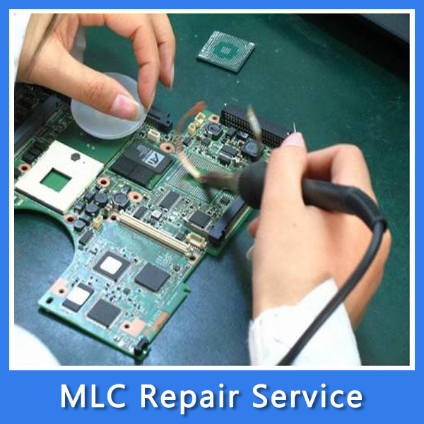 For Macbook Pro A1297 Logic Board Repair Service 2.66Ghz i7 Unibody 17