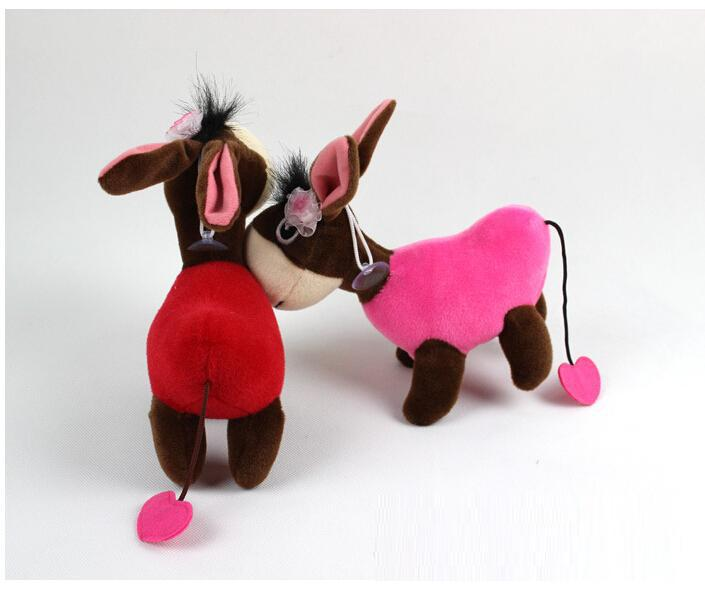 Najbolja crna magarca maca