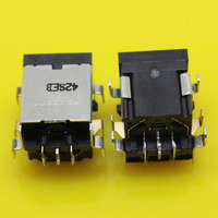 cltgxdd NEW DC Power Jack Connector for HP Compaq NC8430 NX7400 NX8420 NX9410 NX9420 NW8440 NW9440 NX9410 DC Power Jack