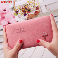 Long Purse Wallet Case For Samsung Galaxy Note 2 3 4 5 7 8 S7 Edge