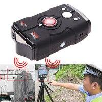 Anit Laser Radar Detector V8 English/ Russian voice Car Radar Detector 16 bands X K NK Ku Ka Laser VG 2 LED Display Car Detector
