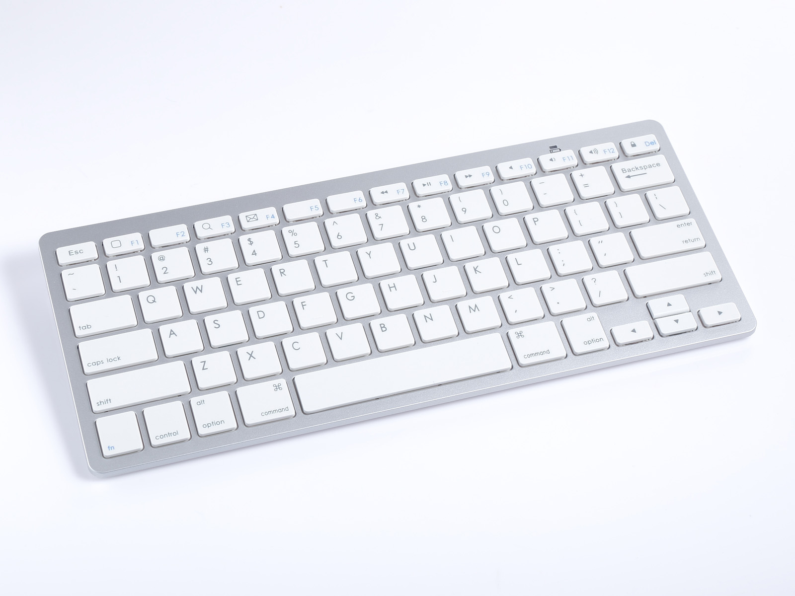 ULAK Ultra Slim Bluetooth Wireless Keyboard for Amazon