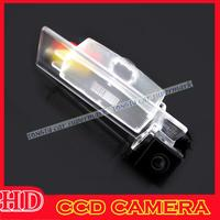 Fast Shipping Ccd HD Car Rear View Reverse Backup Mirror Image CAMERA For Kia Optima 2005