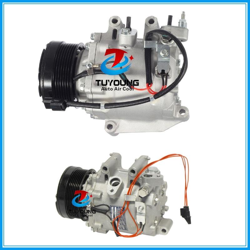 Trse09 A/c Compressor Co 4918ac 38810rnaa02 For Honda Civic 1.8l 06-11 38810-rna-a02 38810rrba01 4901 98555 6512349 20-04918 Air Conditioning & Heat