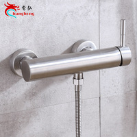 304 stainless steel shower faucet