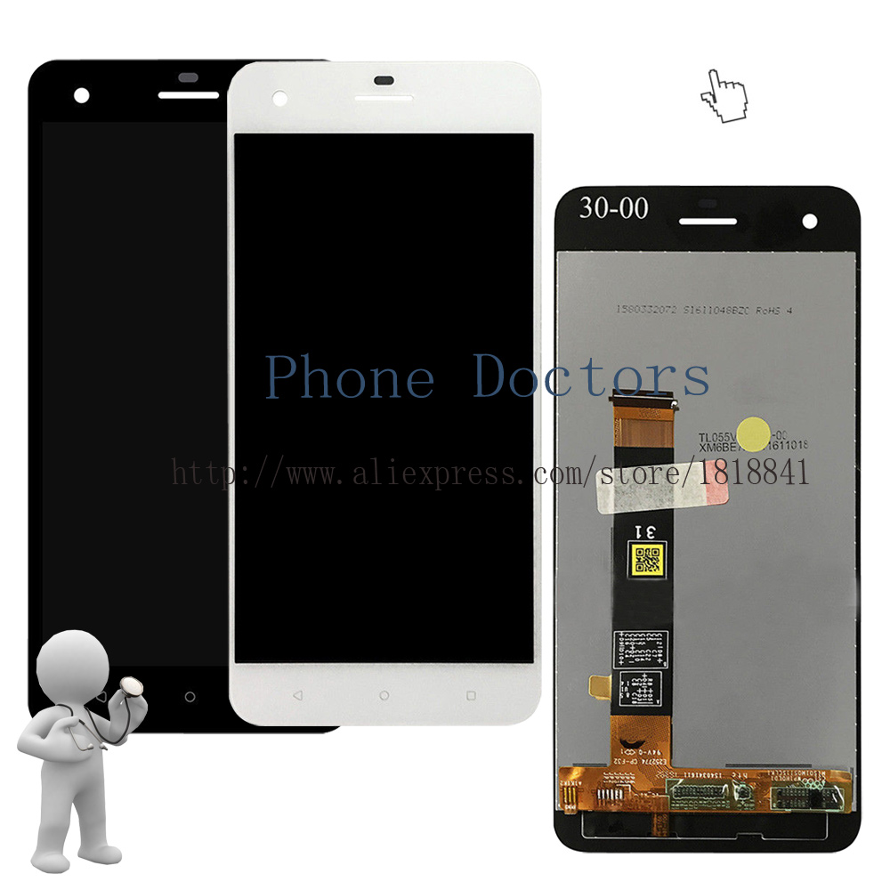 New For HTC Desire 10 Pro Full LCD DIsplay+Touch Screen Digitizer Assembly For htc 10 pro LCD ; 100% Tested