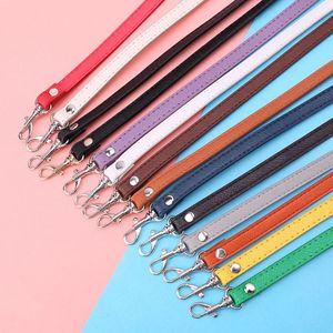 120cm New Long PU Leather Shou