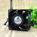 Entrega gratuita. Original FFB0824EHE 8038 24 v 0.75 A ventilador inversor Gran volumen de aire del ventilador