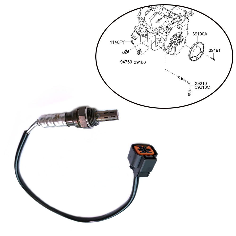 File  Hyundai Oxygen Sensor Wire Diagram 4