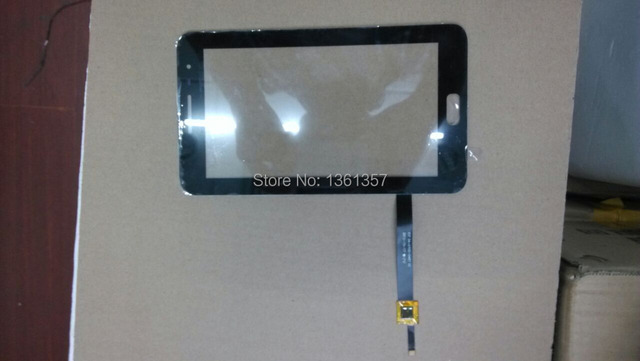 7 inch tablet capacitive touch screen est 04-0700-0487 v2 free shipping