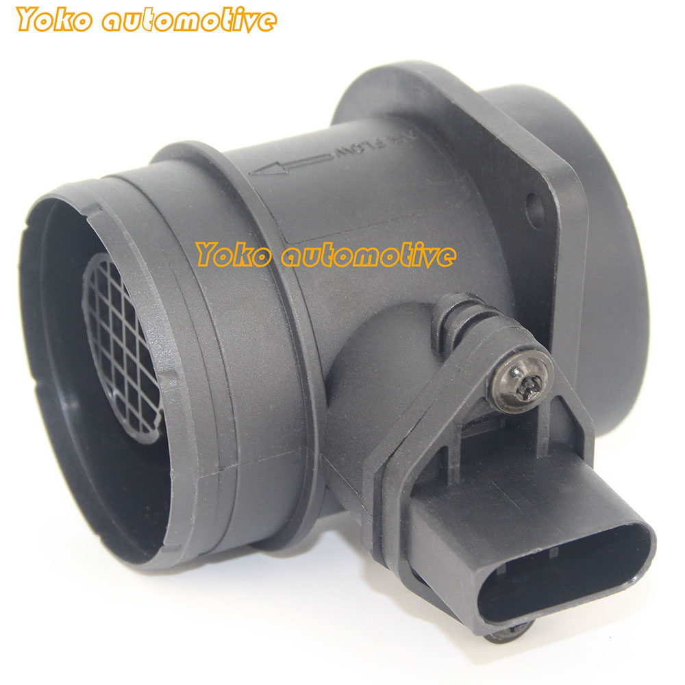 NEW Mass Air Flow Sensor 0 281 002 531 038906461B //038 906 461B 0281002531
