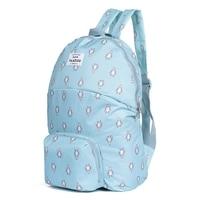 New Arrivals Cartoon Animal Korea Waterproof High Quality Back Packs Multifunction Folding Travel Backpacks Children School
