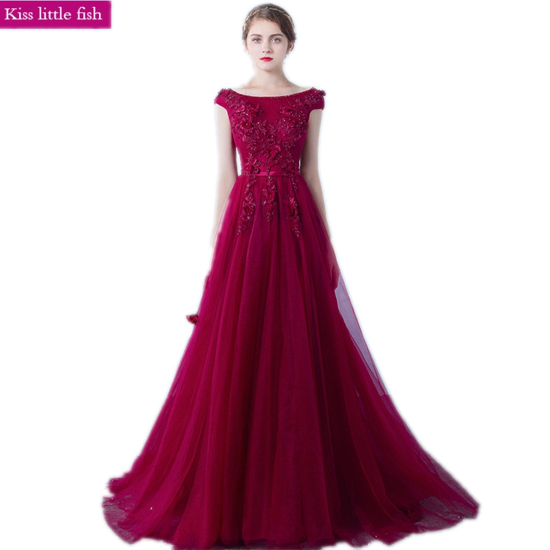 Free shipping New Long prom dresses Vestido de gala elegante Vestidos longos de festa