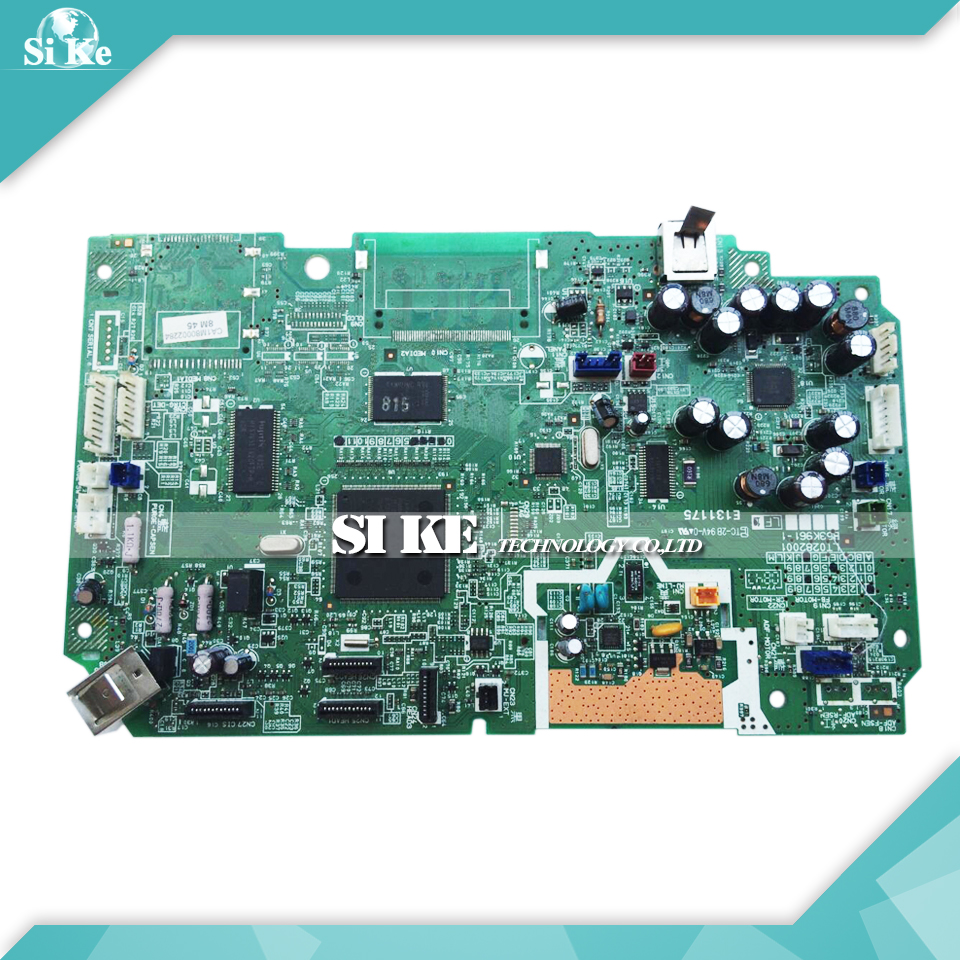 Printer Main board For Brother MFC-230C MFC 230C 230 Formatter board Mainboard On Sale 100% tested for washing machines board xqsb50 0528 xqsb52 528 xqsb55 0528 0034000808d motherboard on sale