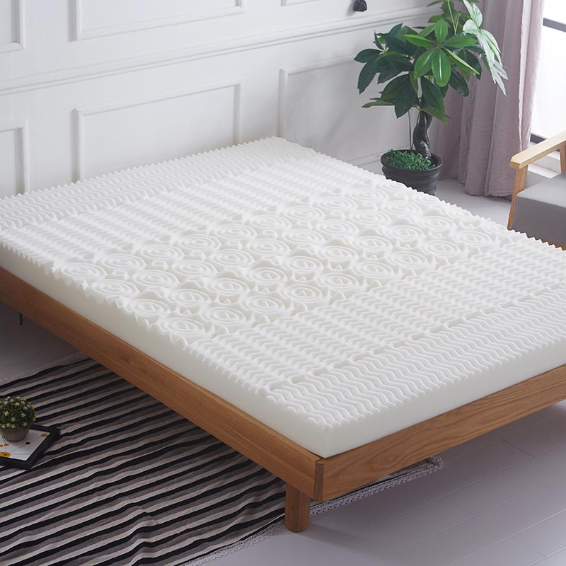Chpermore Thicken Tatami Foldable 1.21.5m bed Student Washable Mattress For Family Bedspreads King Queen Twin Full Size