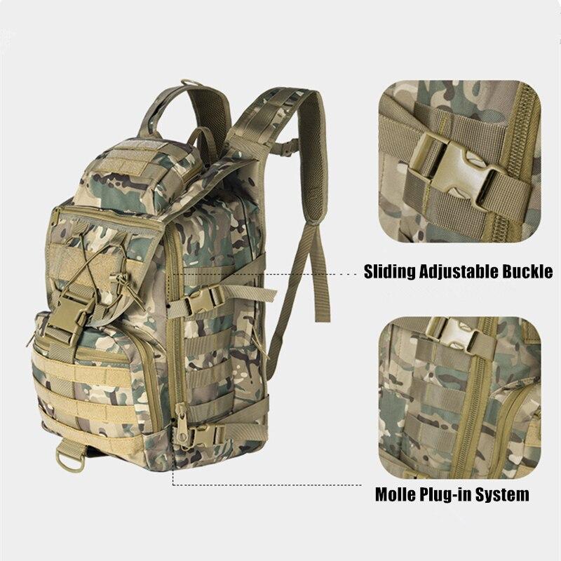 mochila viagem esportes ao ar livre saco de escalada