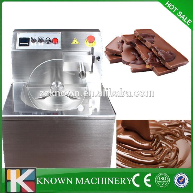 chocolate making machine
