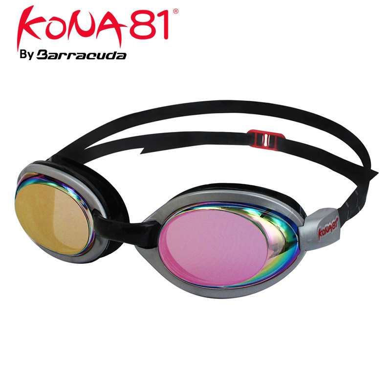 Barracuda Anti Fog Re-UV Swimming Goggles Women Men Professional Waterproof Diopter Swim Diving Glasses 51410 arena anti fog uv protection racing swimming goggles men women professional waterproof swim anti fog goggles outdoor adjustable