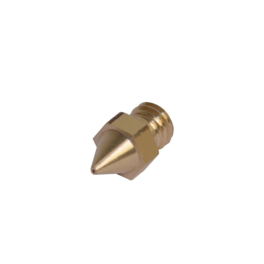 US $4 8 |Geeetech Nozzle 0 4mm for GEEETECH A10, A20 , A30 3D Printers-in  3D Printer Parts & Accessories from Computer & Office on Aliexpress com |