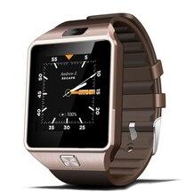 Qw0i smart watch uhr sync notifier unterstützung sim-karte bluetooth-konnektivität apple iphone android telefon smartwatch uhr