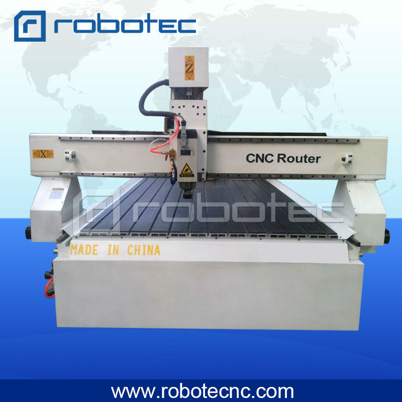 1325 Cnc Router For Single Body/bottom Of Milling/3D Relief Carving And Cutting