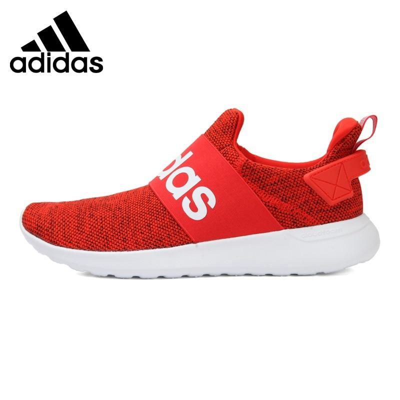 Original New Arrival Adidas NEO Label CF LITE RACER ADAPT Men's Skateboarding Shoes Sneakers