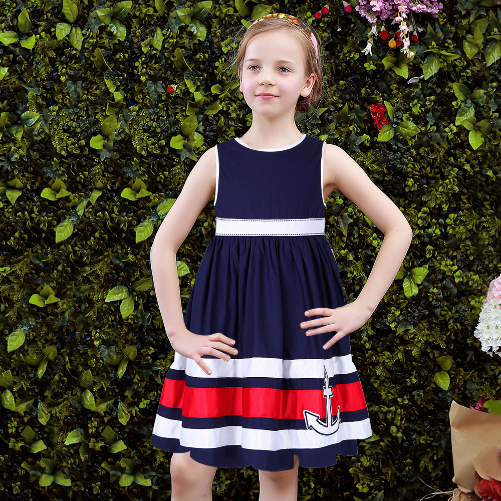 Toddler Girls Dresses Summer 2017 Brand Princess Dress Robe Fille Enfant Clothes Kids Party and Wedding Dress Children Clothing girls dress summer 2017 ball gwon girl children clothing brand clothes solid kids for princess party wedding toddler dresses