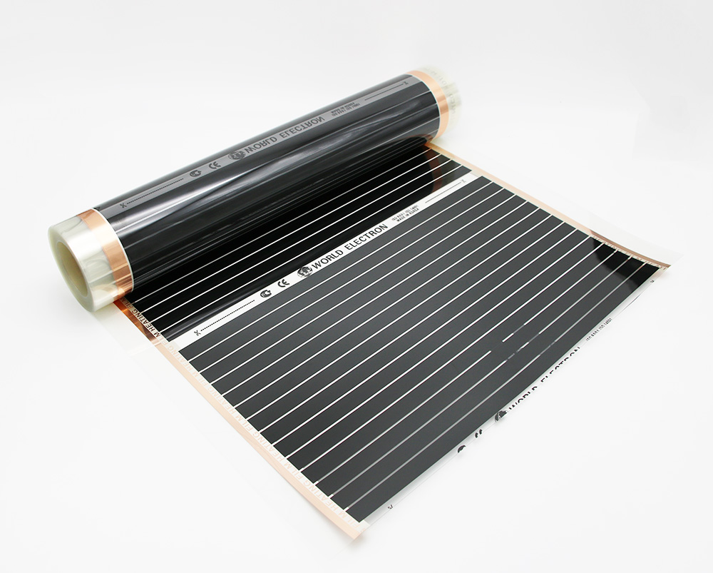 new Heating film (2)