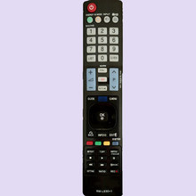 IR RM-L930 Wireless Controller AKB73615303 Remote Control untuk LG 3D Smart LED TV LCD(China)
