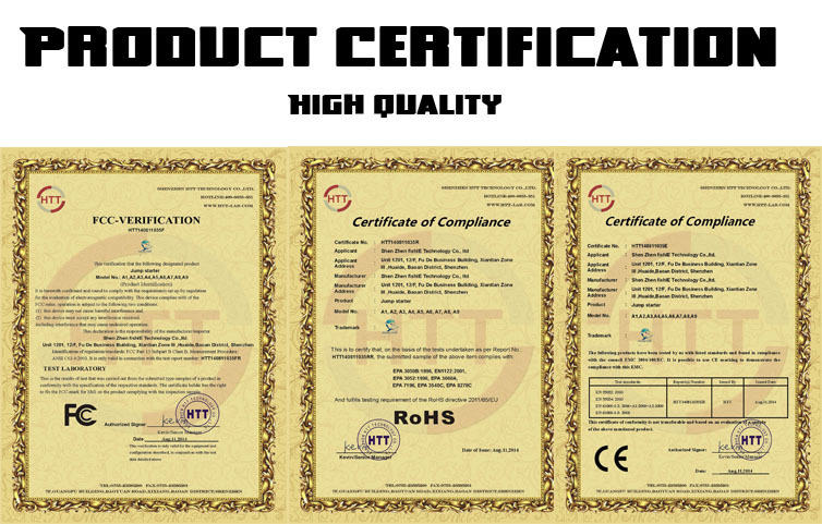 754_Product Certification