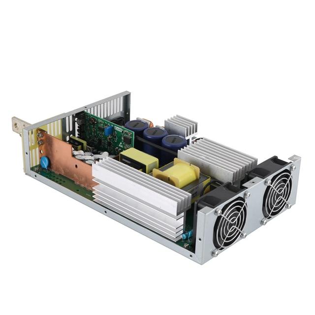 1500W 31A 48V power supply 48V 0-5V analog signal control 0-48v adjustable power supply 48V 31A PLC control SE-1500-48