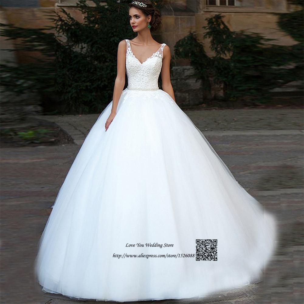 Aliexpress.com : Buy Rustic Arab Wedding Dresses Turkey ...