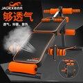 Складывающийся тренажер для живота  тренажер для тренировок  тренажер  подставка для гантелей  Универсальный подголовник 150 кг  подшипник