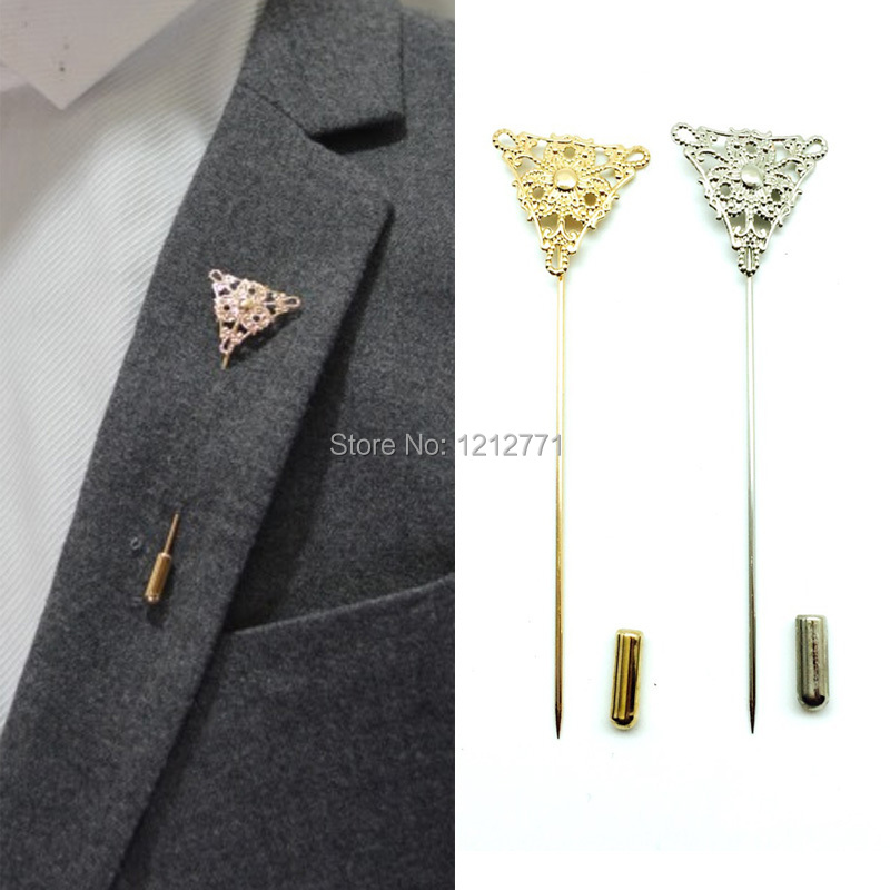 pin for hot image boutonniere flower handmade stick s men mens is loading pins suit lapel th itm brooch