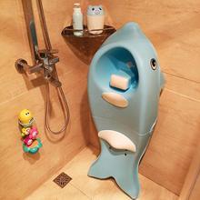 Детский шампунь стул плюс размер толстые складной От 1 до 10 лет ребенок детский стул shampoo кровать для наружных осветительных приборов