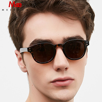 MEESHOW Fashion Polarized Sunglasses Men women Designer glasses Vintage Driving Sun Glasses Male Shadow UV400 1513