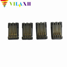 купить Vilaxh WF-2630 Printer Head Cartridge Chip Contact For Epson WF-2630 WF2650 WF2660 WF2630 WF-2650 WF-2660 Printer по цене 1499.97 рублей