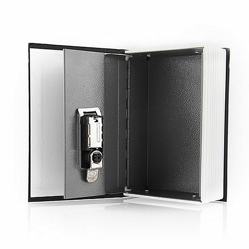 Dictionnaire tirelire caché livre secret conception objets de valeur - Décor à la maison - Photo 6