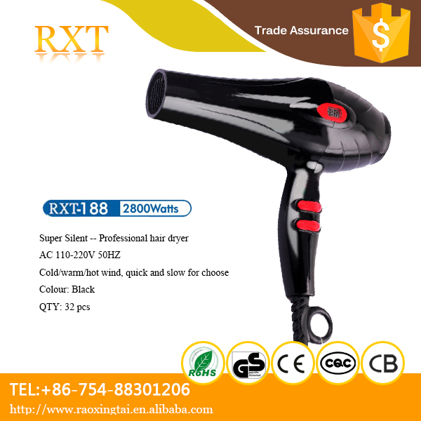 Wholesale hair salon products best price professional hair dryer with lcd display in hair - Wholesale hair salon equipment ...