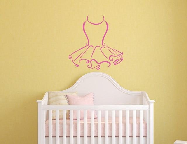 Fine Nursery Vinyl Wall Art Ornament - All About Wallart ...