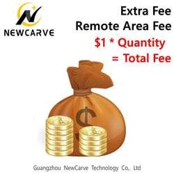 Дополнительная плата за доставку дополнительные деньги/плата за удаленную область