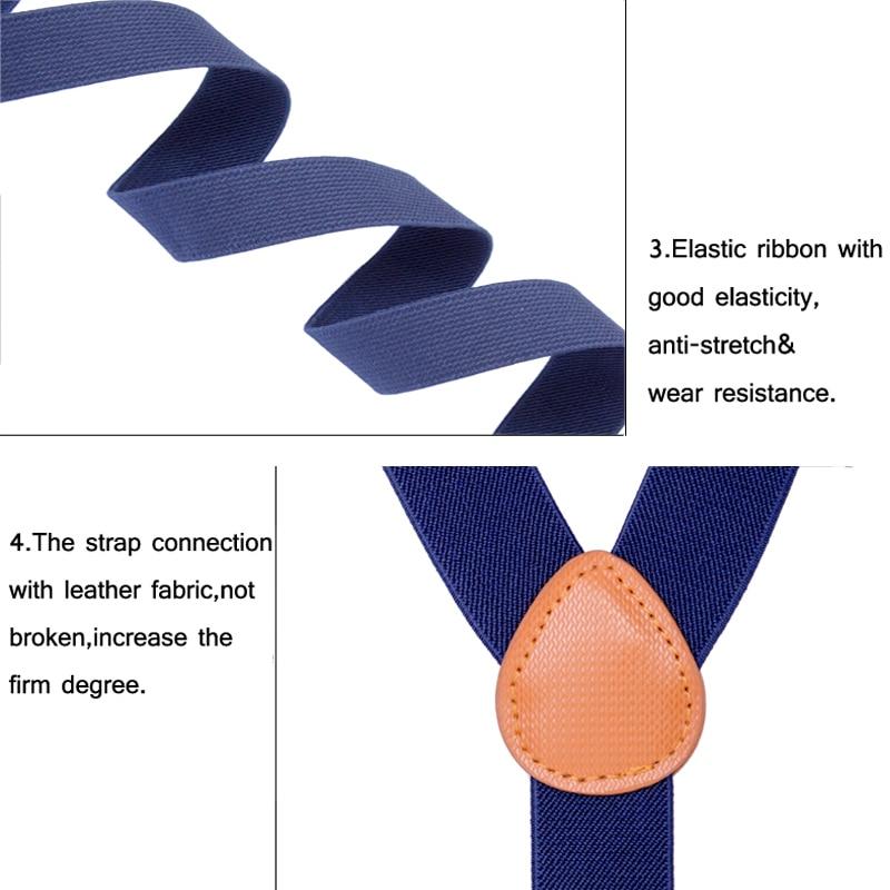 110 cm Yetişkin Kahverengi Deri Parantez AWAYTR Kadınlar için - Elbise aksesuarları - Fotoğraf 6