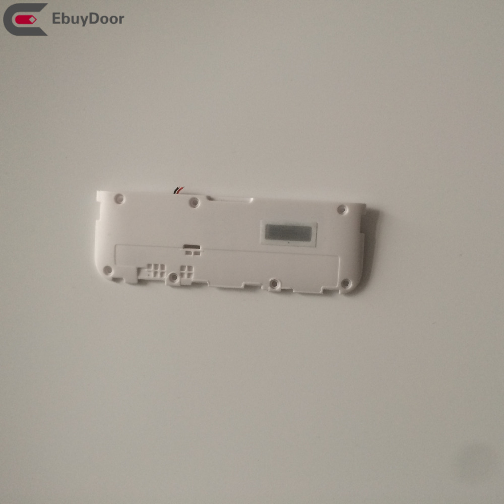 New Loud Speaker Buzzer Ringer For Leagoo M8 MT6737 Quad Core 5.7 Inch 1280x720 Free Shipping + Tracking Number