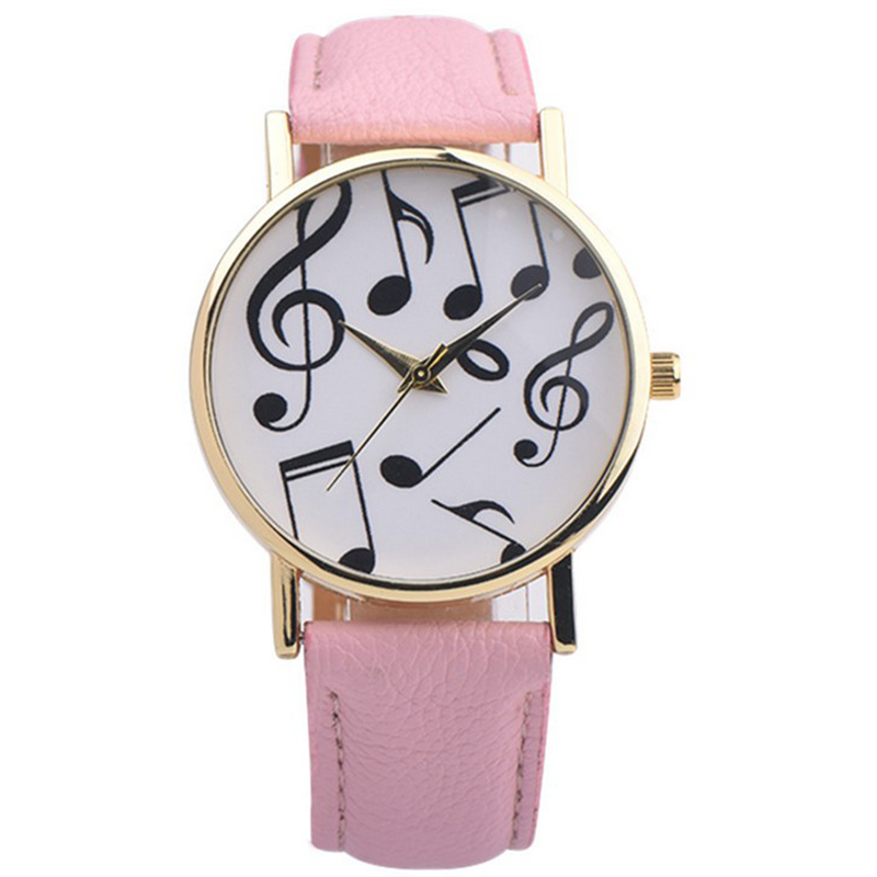 Musical Piano Note Watch 2