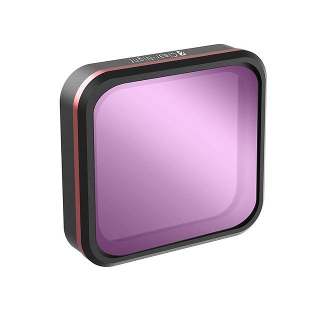 Freewell אחת מצלמה עדשת מסנן תואם עם GoPro Hero7 שחור, Hero5 שחור & Hero6 שחור