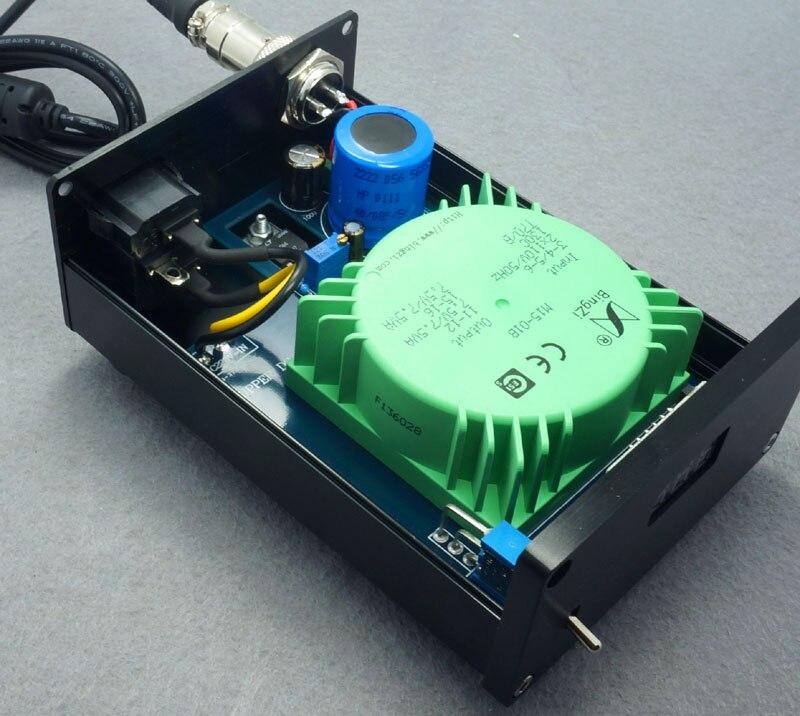 Linear power supply DC12v 24v 9v 15v for DAC Headphone amplifier  power supply