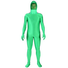 Neewer Photo Video croma verde traje pantalla verde Chroma Key Body Suit para foto Video efecto Invisible(China)
